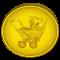 moneta passegino